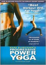 Mark Blanchard's Progressive Power Yoga, Vol. 1