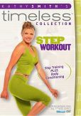 Video/DVD. Title: Kathy Smith: Step Workout