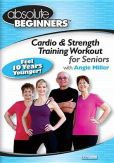 Video/DVD. Title: Absolute Beginners: Cardio & Strength Training Workout for Seniors