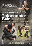 Video/DVD. Title: Alain Formaggio: Telescopic Stick - Basic and Advanced Techniques