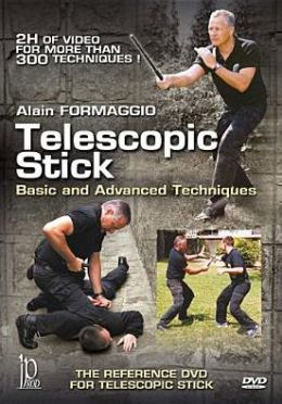 Alain Formaggio: Telescopic Stick - Basic and Advanced Techniques