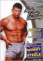The Art of Exotic Dancing: Striptease Series - Male Exotic Dancing