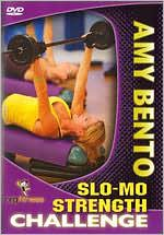 Amy Bento: Slo-Mo Strength Callenge