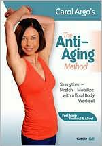 Carol Argo's The Anti-Aging Method