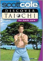 Scott Cole's Tai Chi: Back Care w/Booklet