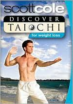 Scott Cole's Tai Chi: Weight Loss