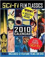 Sci-Fi Film Classics 2010 Calendar