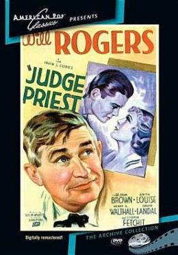 Judge Priest