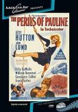 Video/DVD. Title: The Perils of Pauline