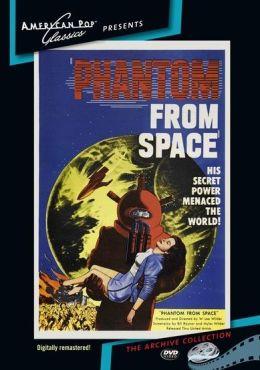Phantom from Space