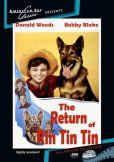 Video/DVD. Title: The Return of Rin Tin Tin