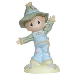 Wizard of Oz Follow The Path Of Knowledge 5.5 inch Figurine