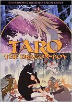 Taro, the Dragon Boy