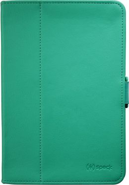FitFolio Cover for iPad Mini in Malachite Green
