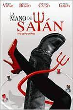 La Mano de Satan