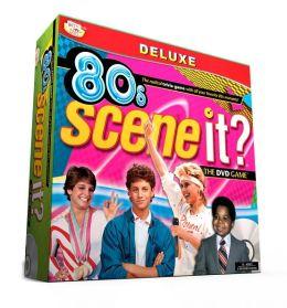 Scene It? 80's