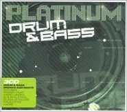 Platinum Drum And Bass