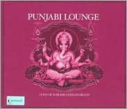 Punjabi Lounge [Box Set]