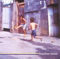 Brazilian Beats [Mr. Bongo]