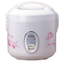 Sunpentown SC-1201P 6 Cup Rice Cooker