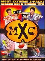 MXC: Most Extreme Elimination Challenge, Seasons 1 & 2