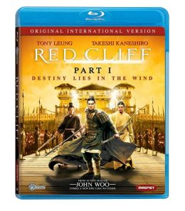 Red Cliff, Part I