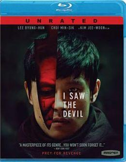 I Saw the Devil