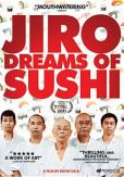 Video/DVD. Title: Jiro Dreams of Sushi