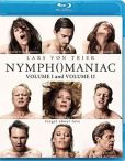 Video/DVD. Title: Nymphomaniac Vol. 1 & Vol. 2