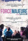 Video/DVD. Title: Force Majeure