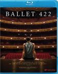 Video/DVD. Title: Ballet 422