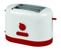 Kalorik Red Fusion 2 Slice Toaster
