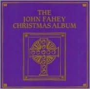 The John Fahey Christmas Album