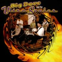Big Dave & the Ultrasonics