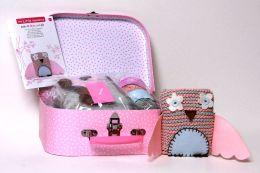 Knit it Owl kit