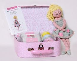Knit it Bella Ballerina kit