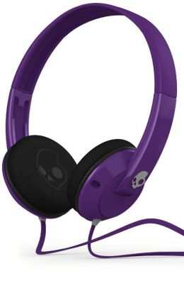 Skullcandy Uprock Athletic Purple/Grey (BN)