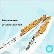 Live in New York, Vol. 1
