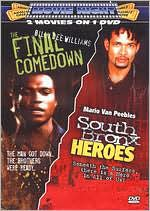 Final Comedown/South Bronx Heroes
