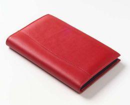 Clava CL-2109 Color Junior Padfolio - CL Red