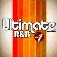 Ultimate R&B, Vol. 1: Roll Bounce