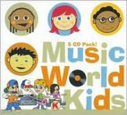 Music World Kids [Box Set]