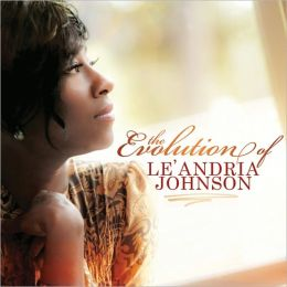 The Evolution of Le'Andria Johnson