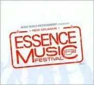 Essence Music Festival 15th Anniversary, Vol. 2