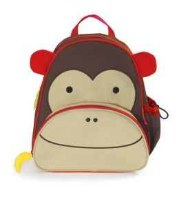 Zoo Pack Backpack - Monkey