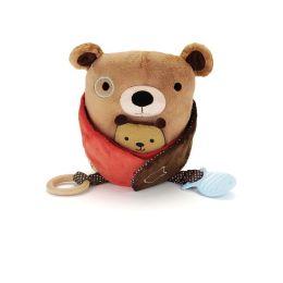 Skip Hop Hug & Hide - Bear