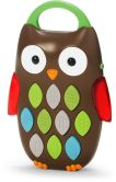Product Image. Title: Explore & More Musical Owl Phone