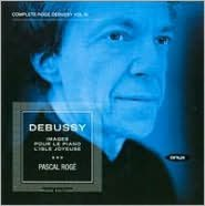 Debussy: Images; Pour Le Piano; L'Isle Joyeuse