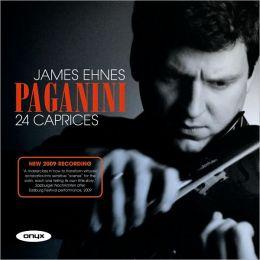 Paganini: 24 Caprices [2009 Recording]