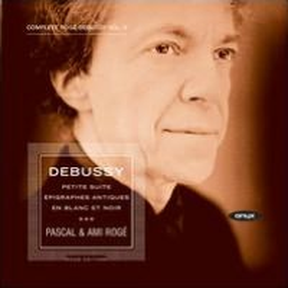 Debussy: Petite Suite; Épigraphes Antiques; En Blanc et Noir